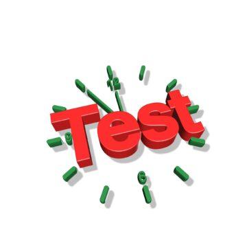 Egzamin ósmoklasisty- język angielski