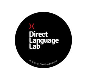 Logo direct Language