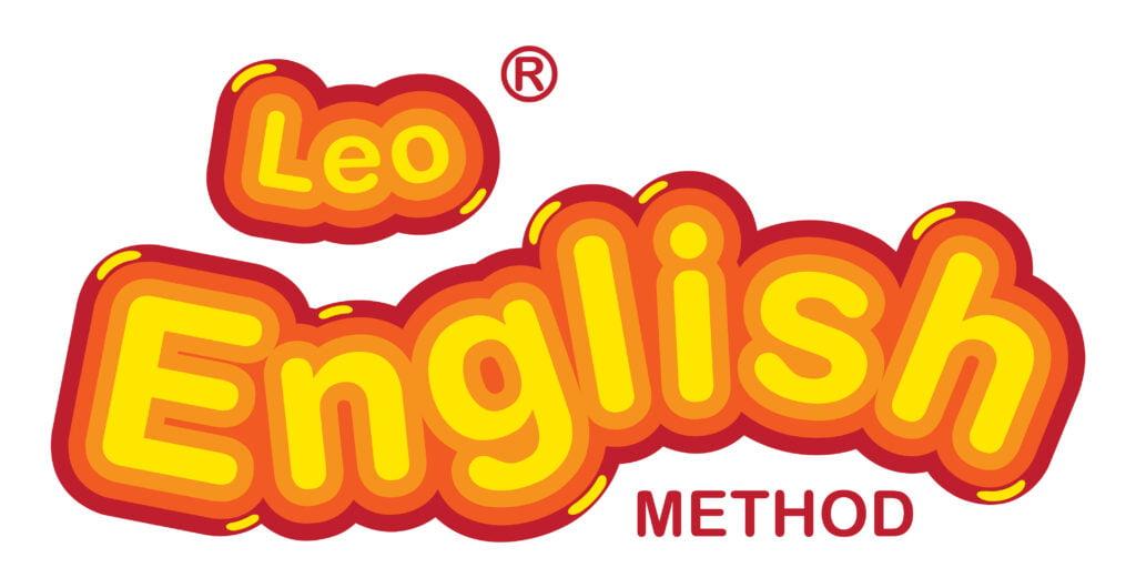 logo Leo English